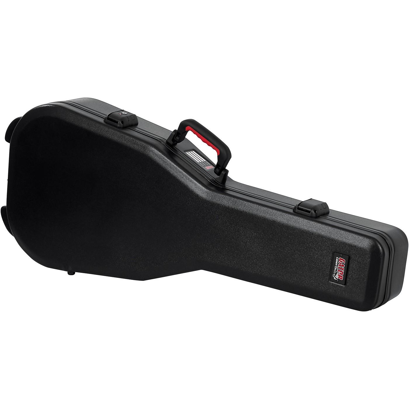 Gator Flight Pro TSA Series ATA Molded Classical Guitar Case thumbnail