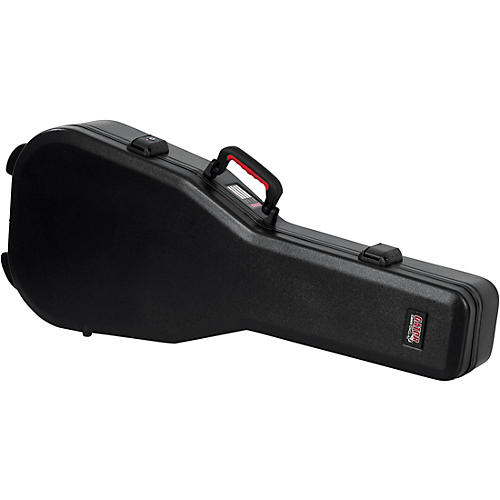 Gator Flight Pro TSA Series ATA Molded Classical Guitar Case thumbnail