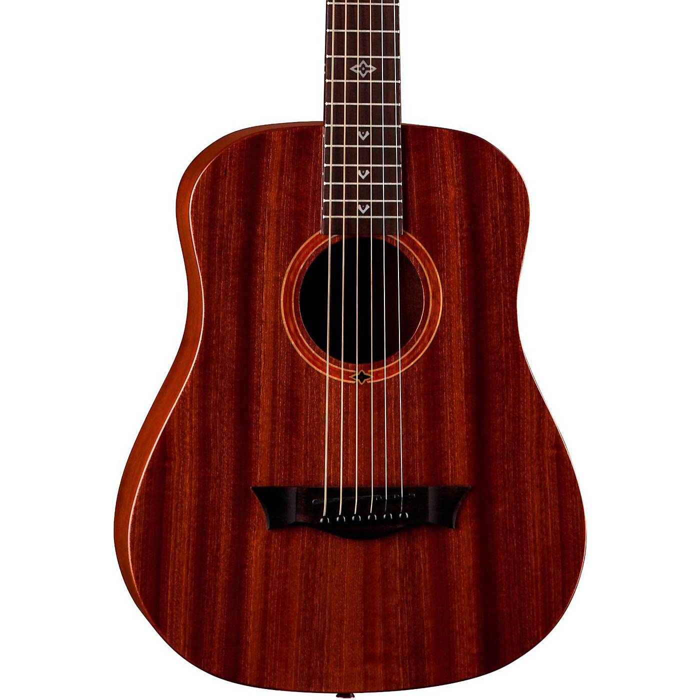 Dean Flight Series Travel Acoustic Guitar thumbnail