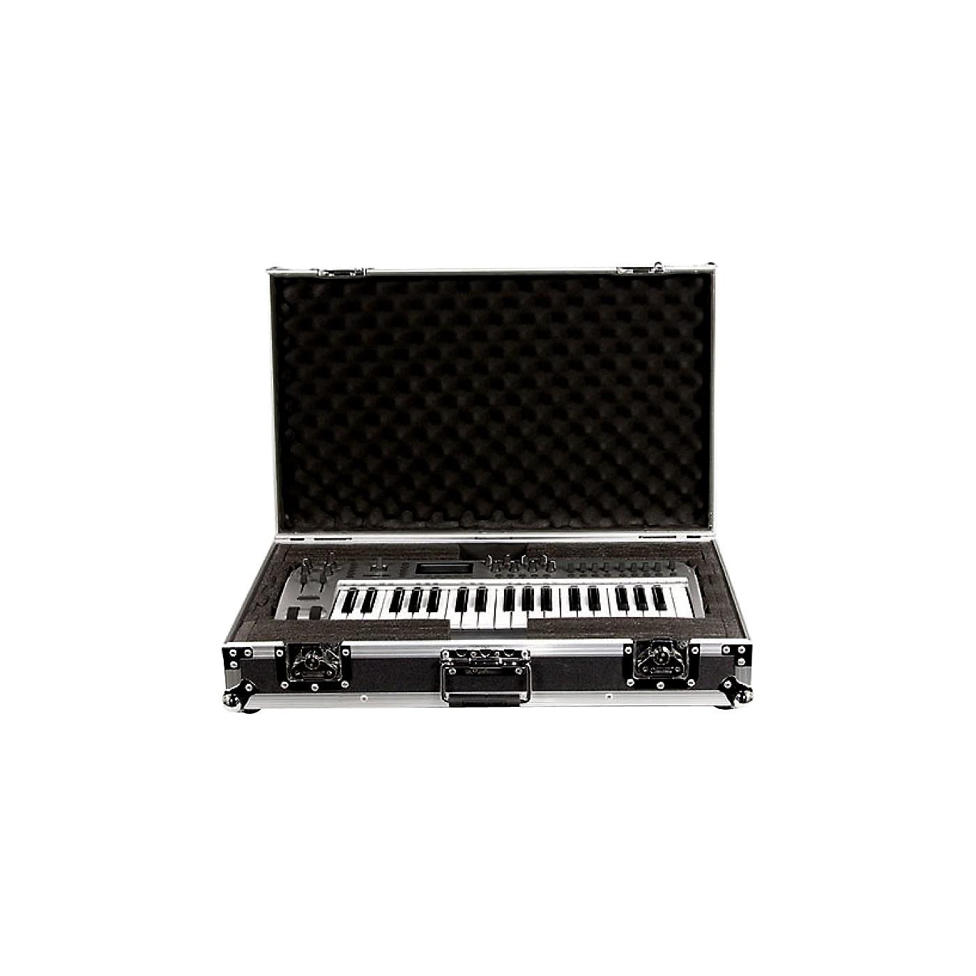 Odyssey Flight Zone:  Keyboard case for 37 note keyboards thumbnail