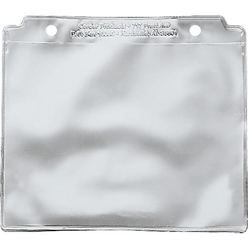 Leblanc Flip Folder Replacement Window-thumbnail