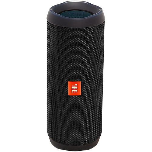 JBL Flip4 Portable speaker with Bluetooth, built-in battery, microphone and waterproof thumbnail