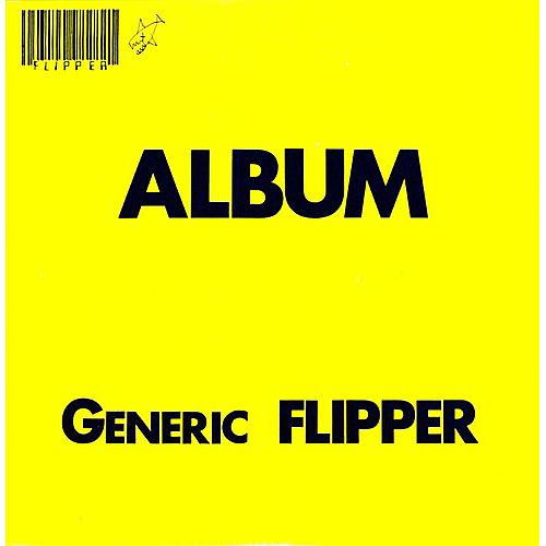 Alliance Flipper - Album: Generic Flipper thumbnail