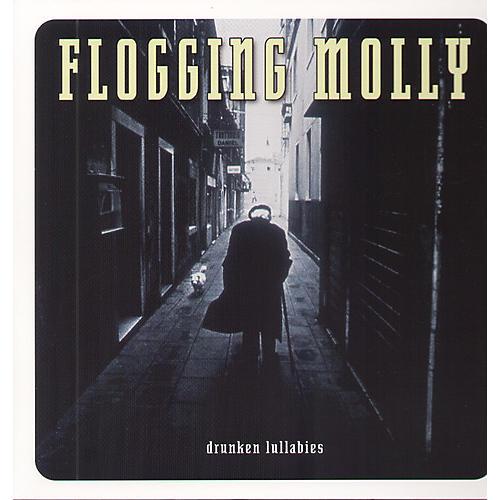 Alliance Flogging Molly - Drunken Lullabies thumbnail