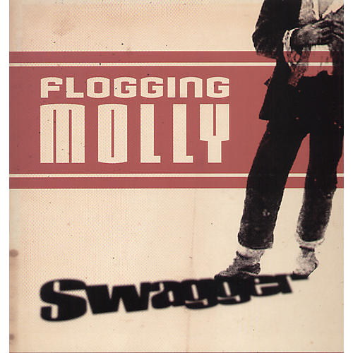 Alliance Flogging Molly - Swagger thumbnail