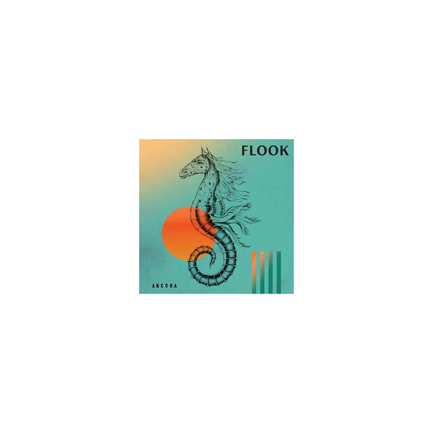 Alliance Flook - Ancora (Limited 500 Orange vinyl) thumbnail