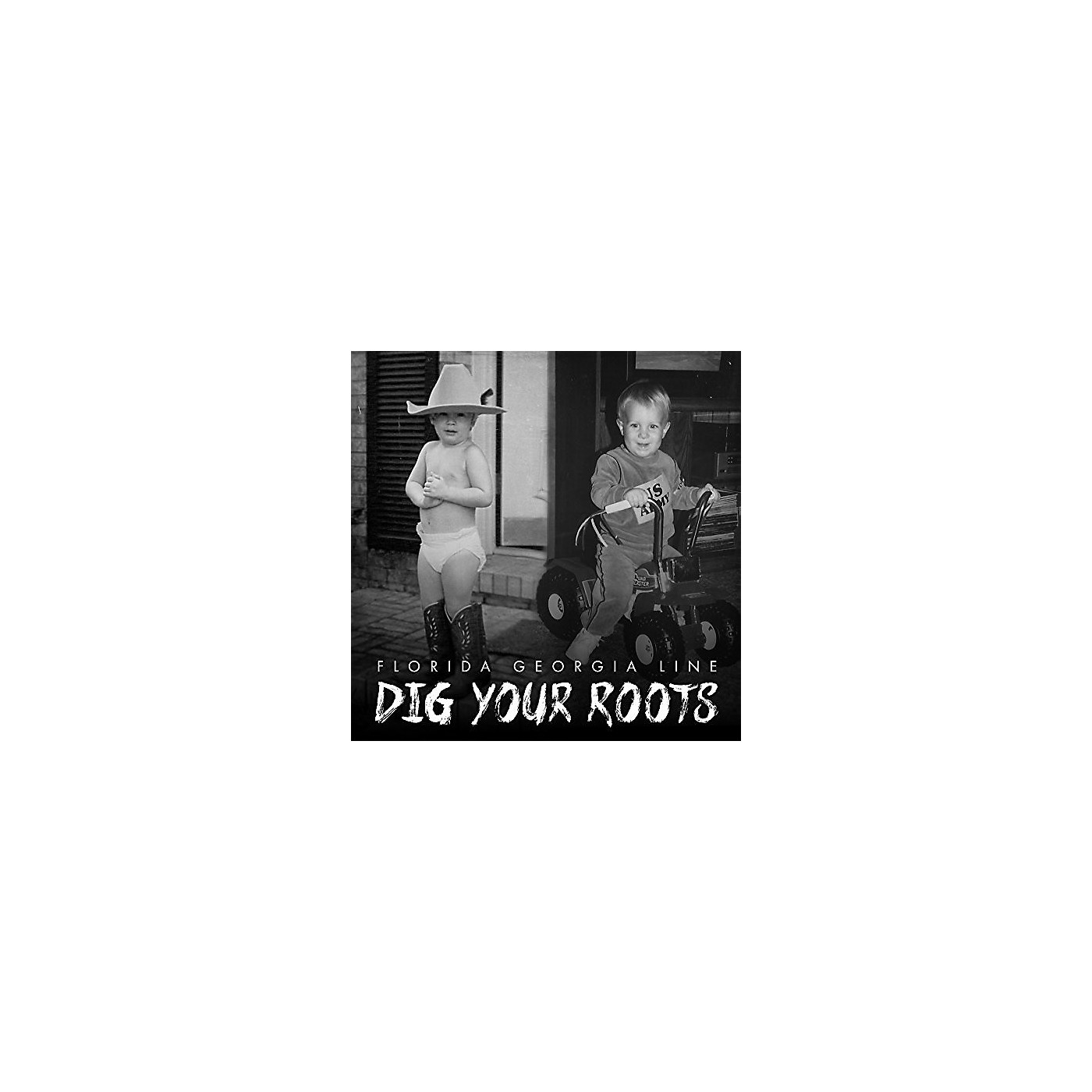 Alliance Florida Georgia Line - Dig Your Roots (CD) thumbnail