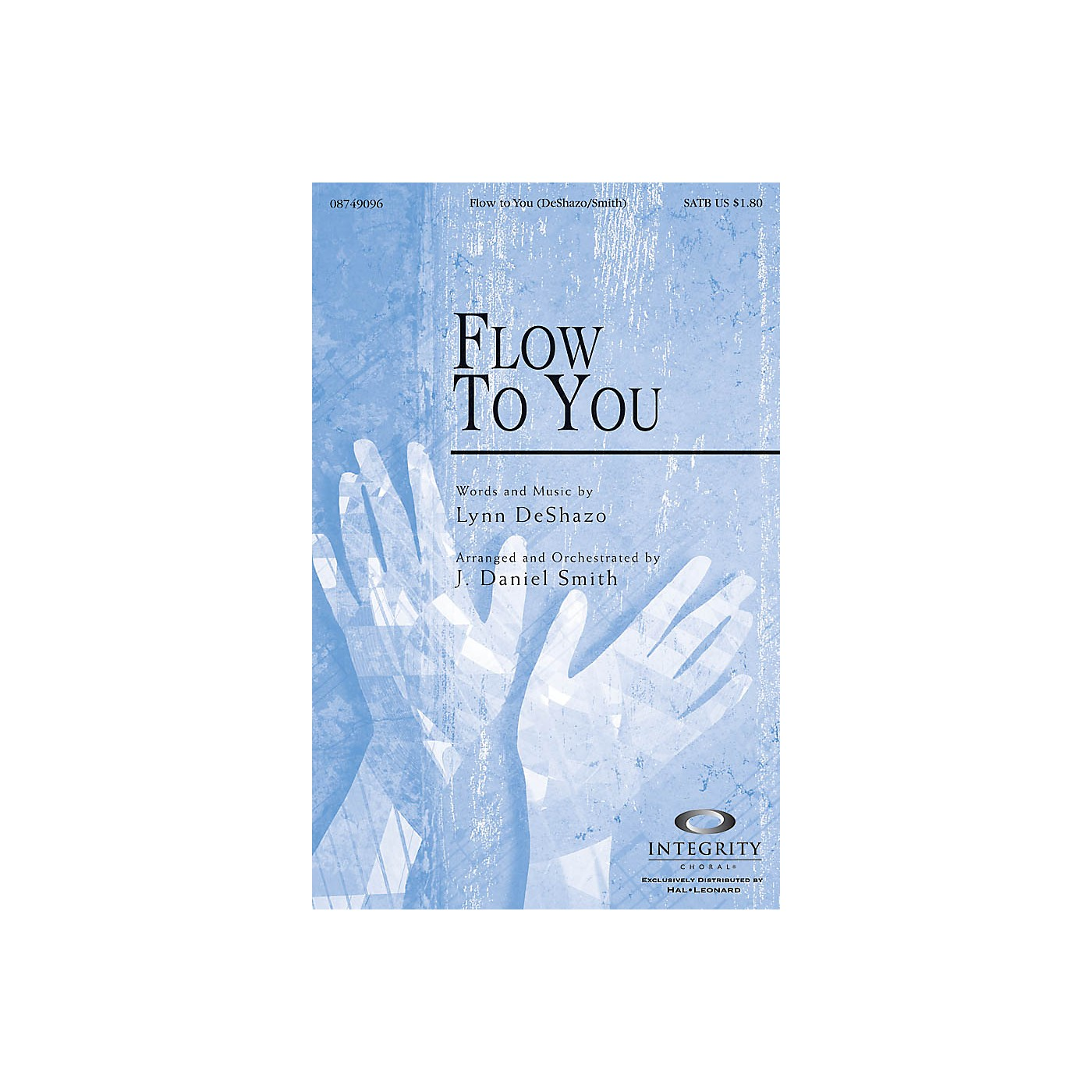 Integrity Music Flow To You Orchestra Arranged by J. Daniel Smith thumbnail