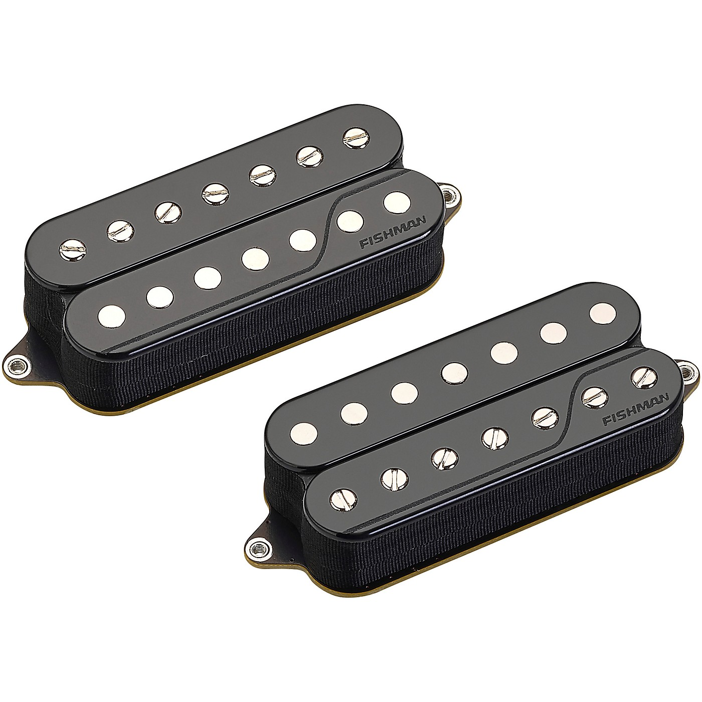 Fishman Fluence Classic Humbucker 7-String Open Core Set of 2 thumbnail