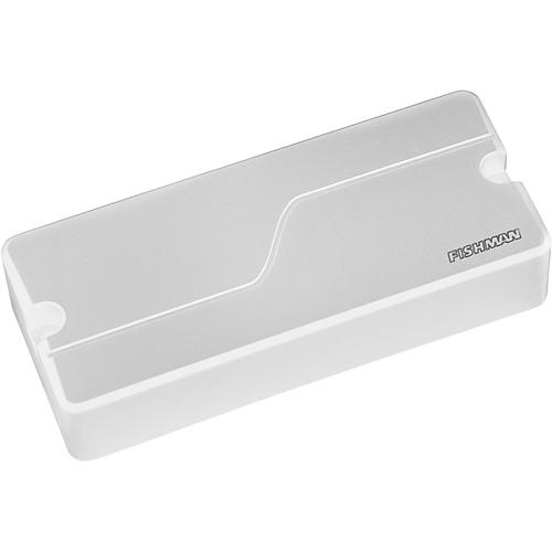 Fishman Fluence Modern Humbucker 7 String Ceramic White Plastic thumbnail