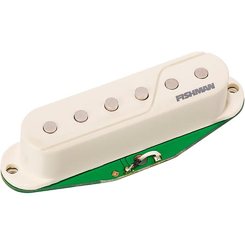 Fishman Fluence Single-Width Single-Coil Pickup thumbnail