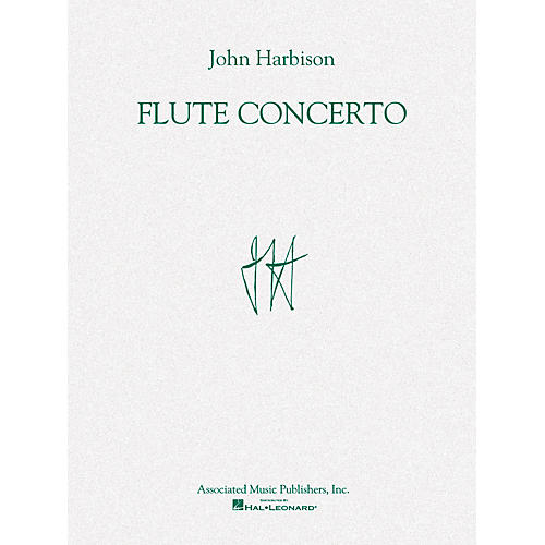 Associated Flute Concerto Woodwind Series thumbnail
