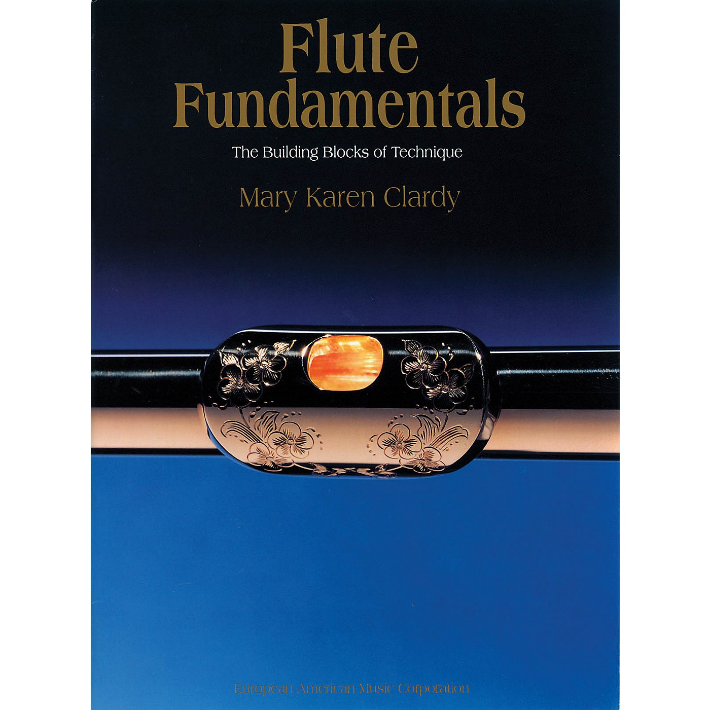 Schott Flute Fundamentals (The Building Blocks of Technique) Schott Series Softcover thumbnail