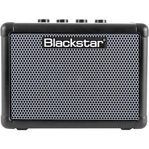 Blackstar Fly 3 3W 1x3 Bass Mini Guitar Amp thumbnail