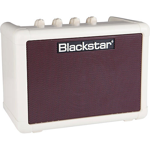 Blackstar Fly 3 3W 1x3 Guitar Combo Amp Vintage Cream Oxblood thumbnail