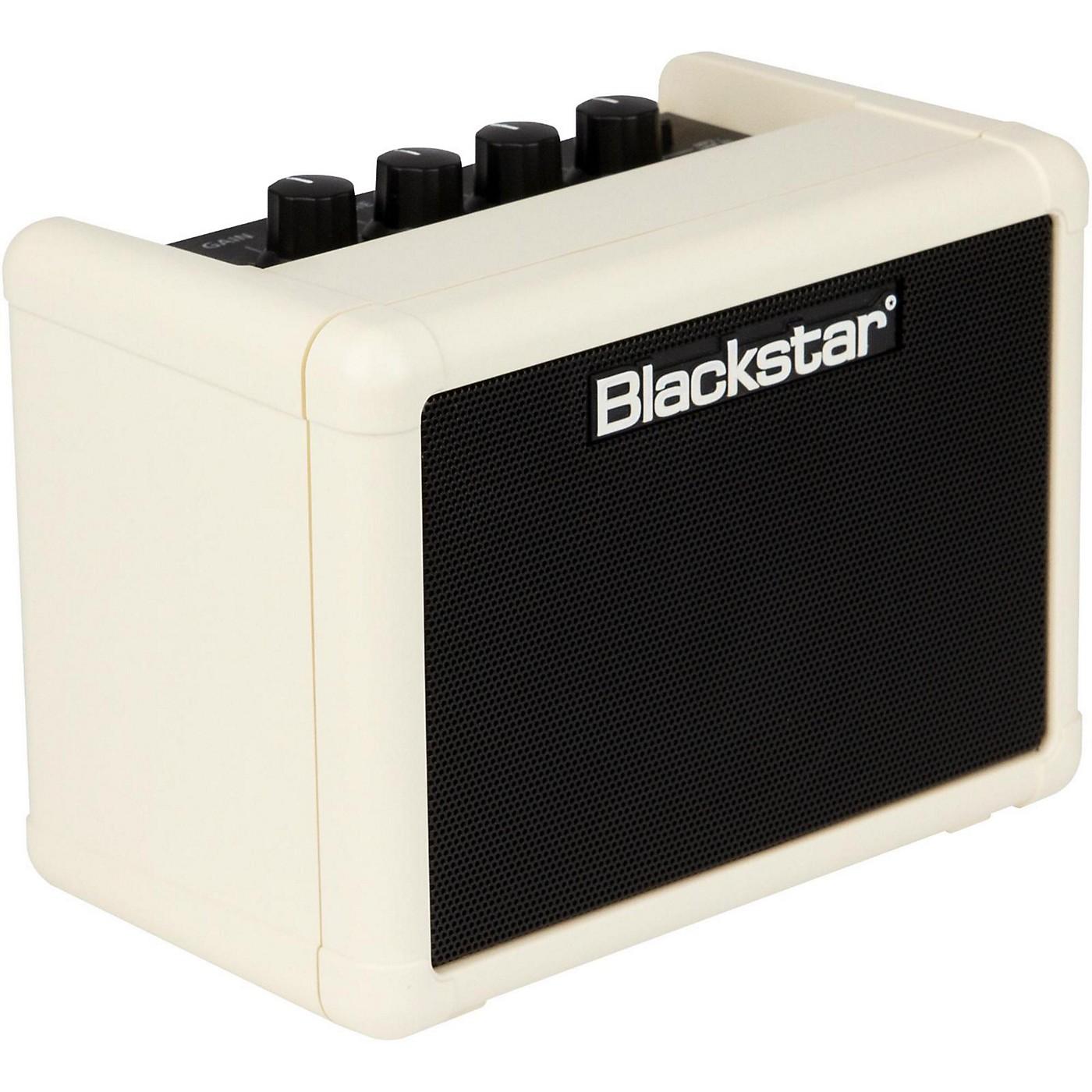 Blackstar Fly 3W Guitar Combo Amp Pack thumbnail