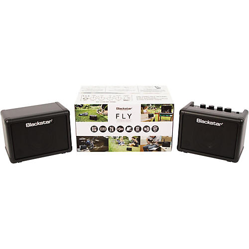 Blackstar Fly 3W Guitar Combo Amp Pack thumbnail