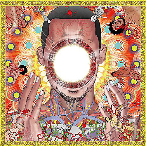 Alliance Flying Lotus - You're Dead thumbnail