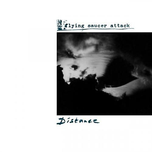 Alliance Flying Saucer Attack - Distance thumbnail