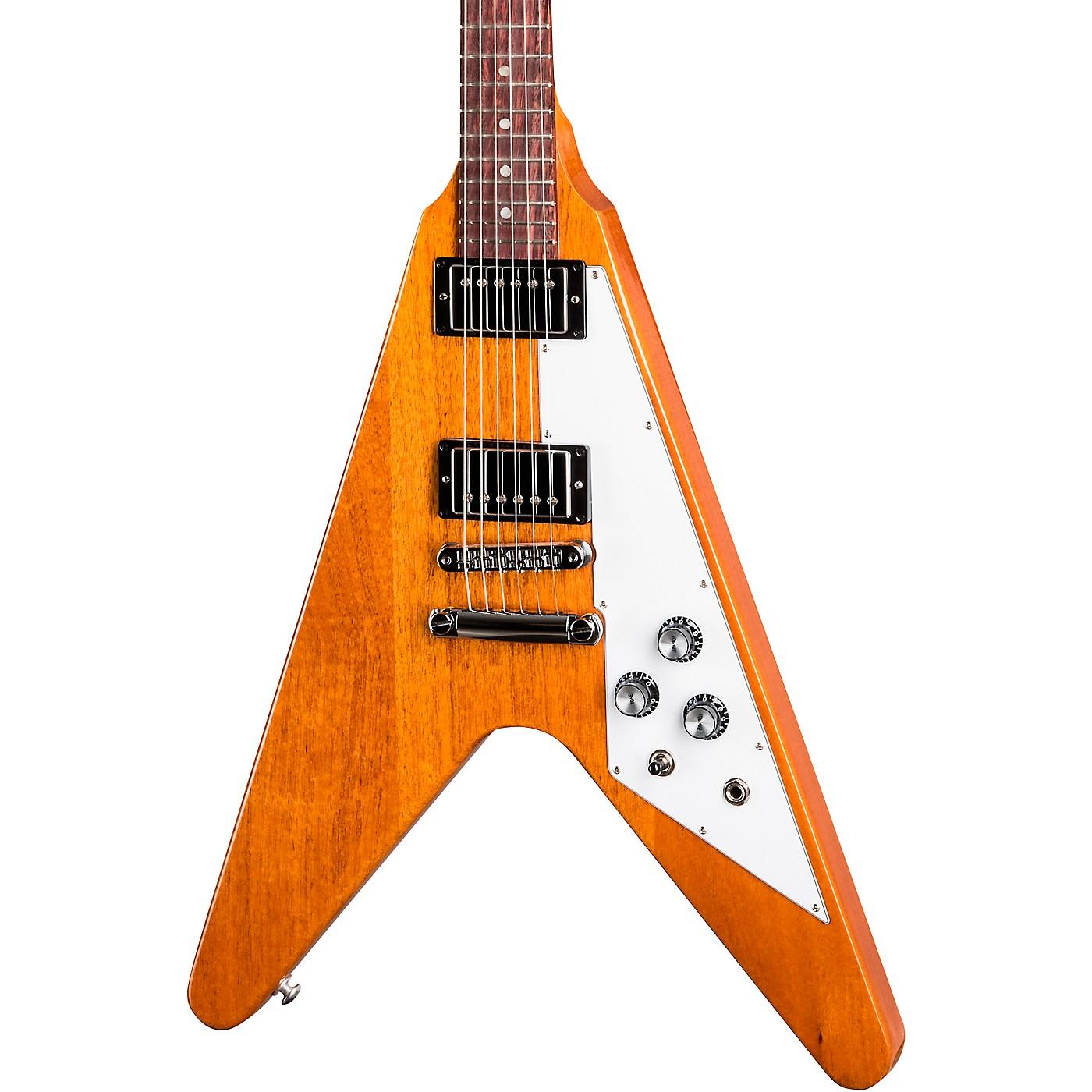 Gibson Flying V Electric Guitar thumbnail
