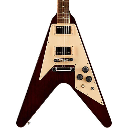 Gibson Flying V History Electric Guitar thumbnail