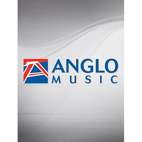 Anglo Music Press Flying the Breeze (Grade 5 - Score Only) Concert Band Level 5 Composed by Philip Sparke thumbnail