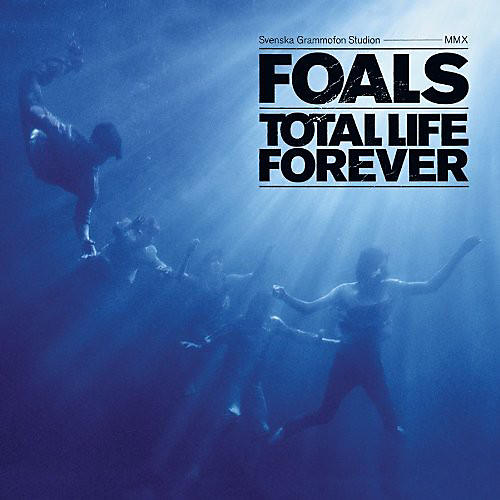 Alliance Foals - Total Life Forever thumbnail