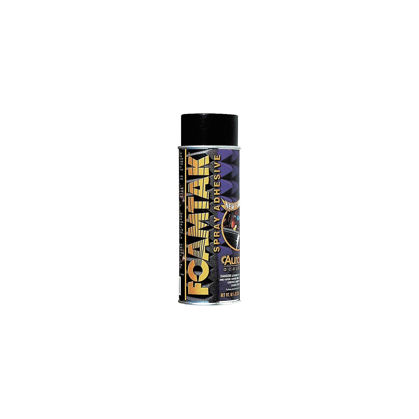 Auralex FoamTak Spray Adhesive (1 can) thumbnail