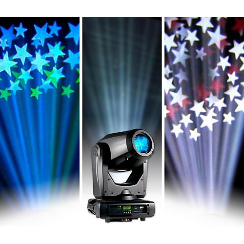 American DJ Focus Spot Three Z Moving Head thumbnail