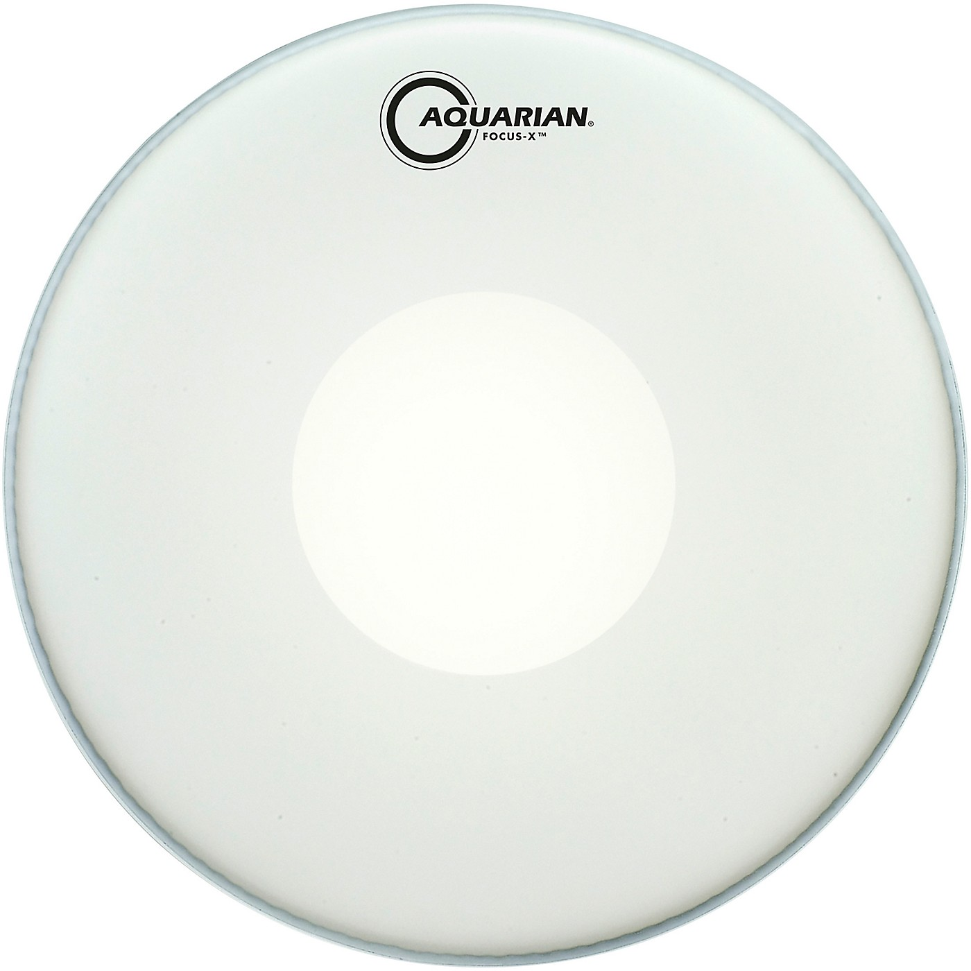 Aquarian Focus-X Coated With Power Dot Snare Drum Head thumbnail