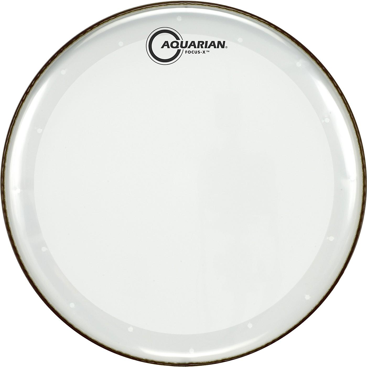 Aquarian Focus-X Snare Drumhead thumbnail