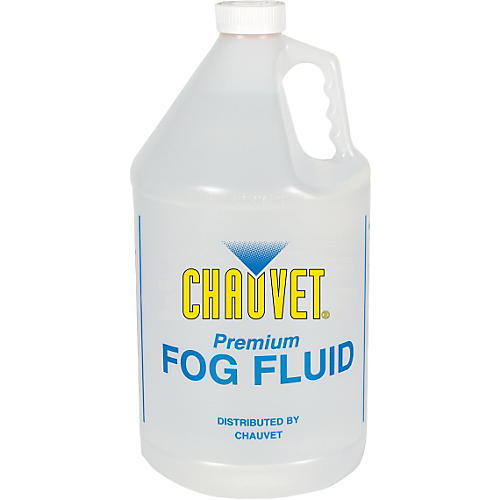CHAUVET DJ Fog Machine Fluid - 1 Gallon thumbnail