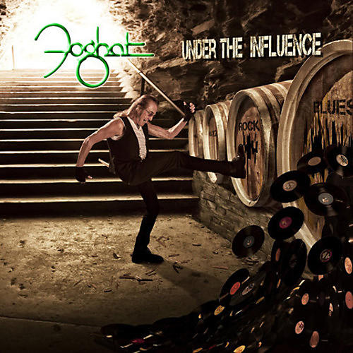 Alliance Foghat - Under The Influence thumbnail