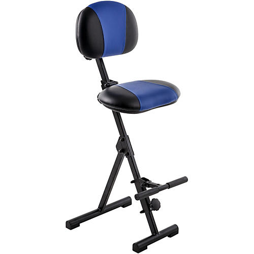 Mey America Fold Up Seat for Stage or Studio thumbnail