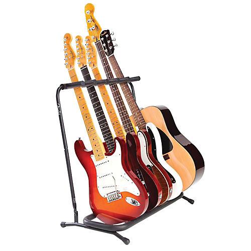 Fender Folding 5-Guitar Stand thumbnail