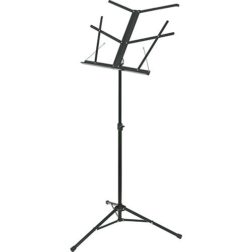 Musician's Gear Folding Music Stand thumbnail