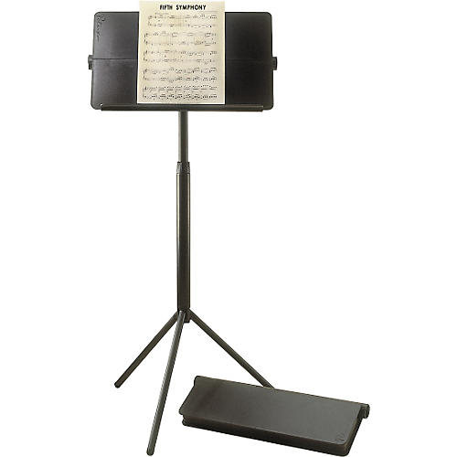 Petersen Folding Music Stand thumbnail