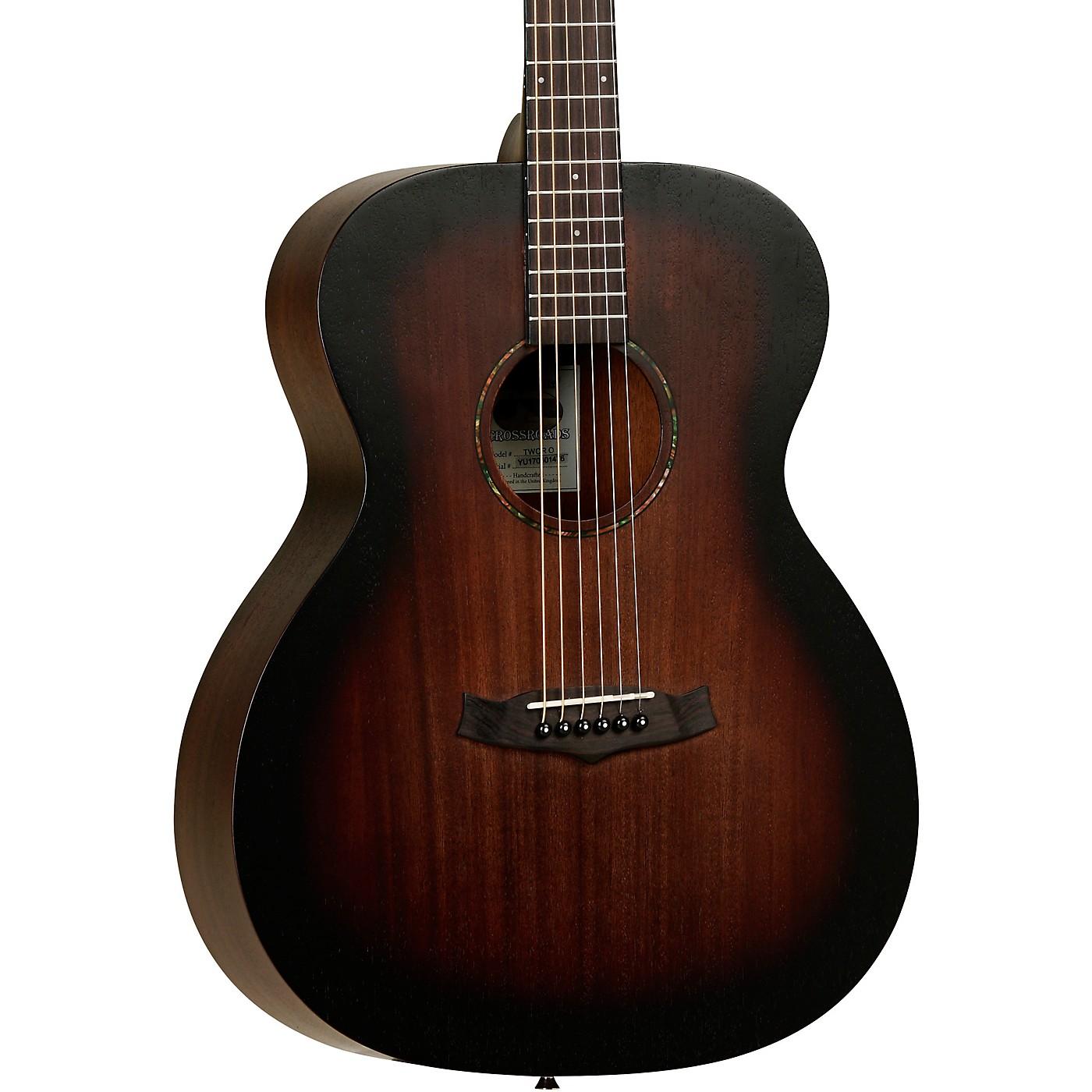 Tanglewood Folk Size, Mahogany Top Acoustic Guitar thumbnail