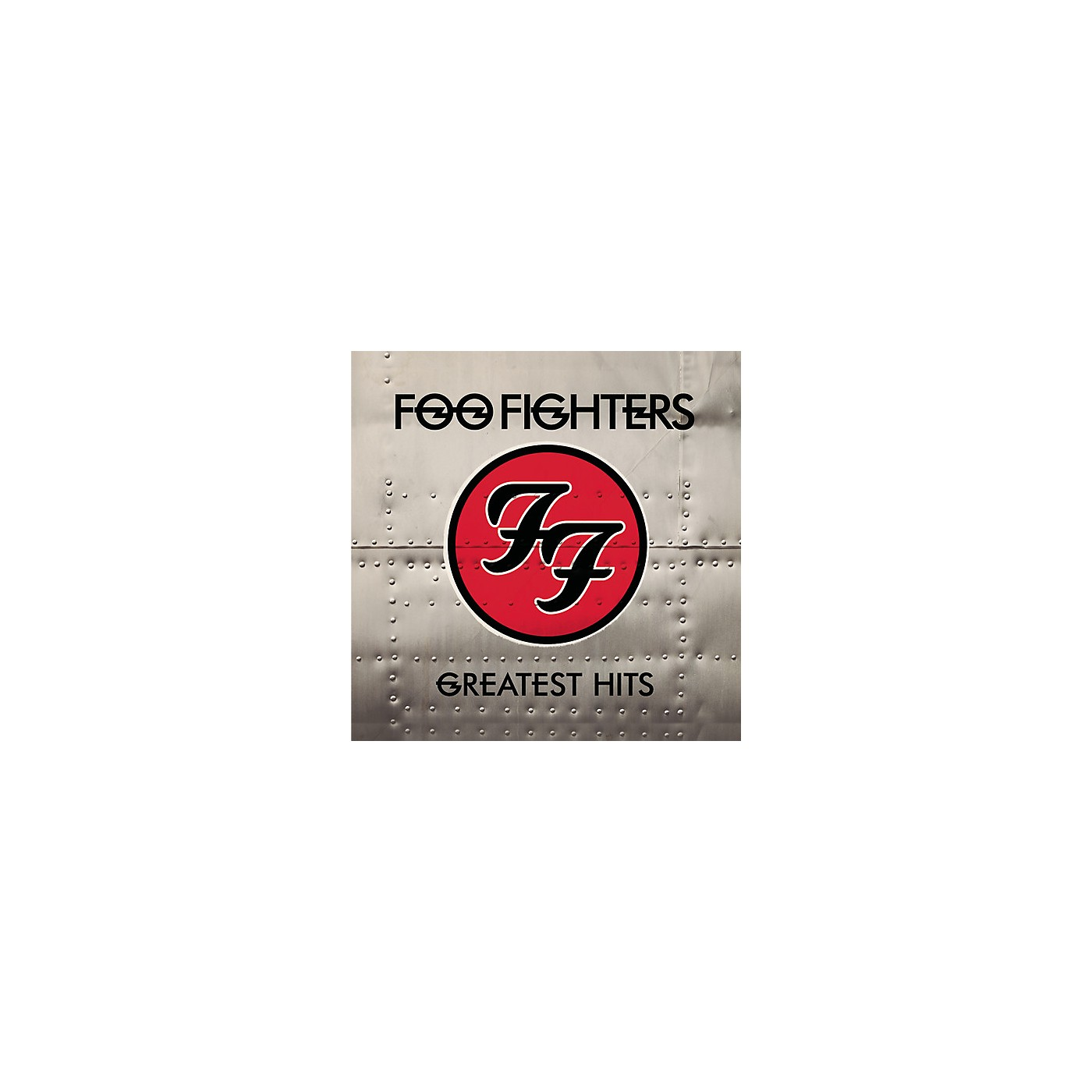 Alliance Foo Fighters - Greatest Hits (CD) thumbnail
