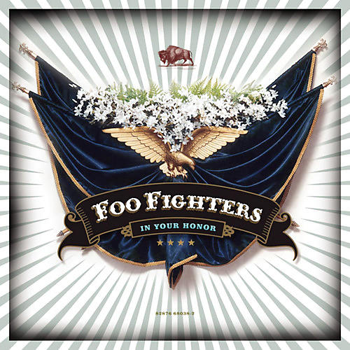 Alliance Foo Fighters - In Your Honor thumbnail