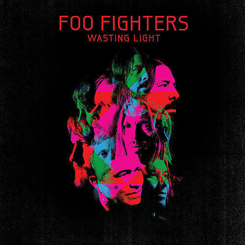 Alliance Foo Fighters - Wasting Light thumbnail