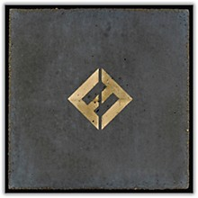 Foo Fighters Concrete and Gold Vinyl LP
