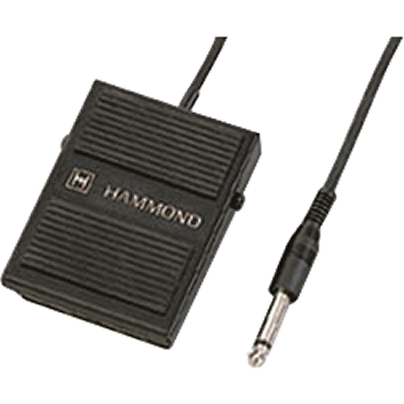 Hammond Foot Switch thumbnail