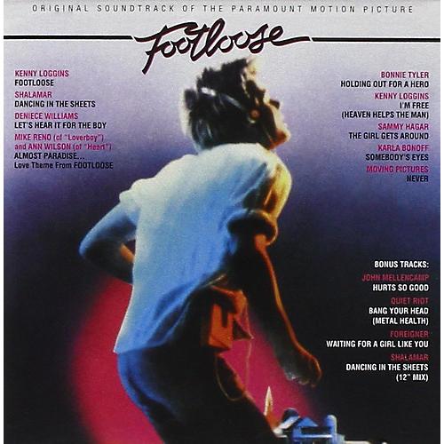 Alliance Footloose (Original Soundtrack) thumbnail