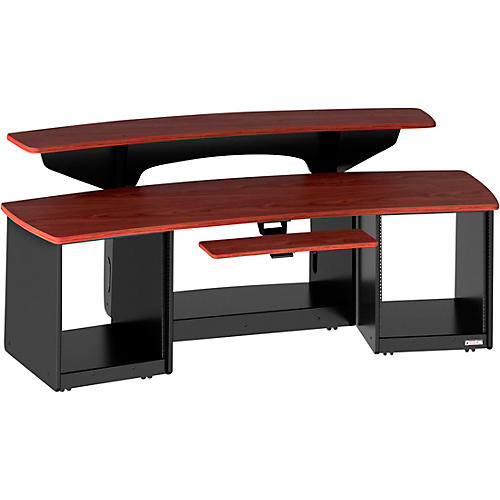 Omnirax Force 24 Studio Desk thumbnail