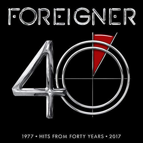 Alliance Foreigner - 40 thumbnail