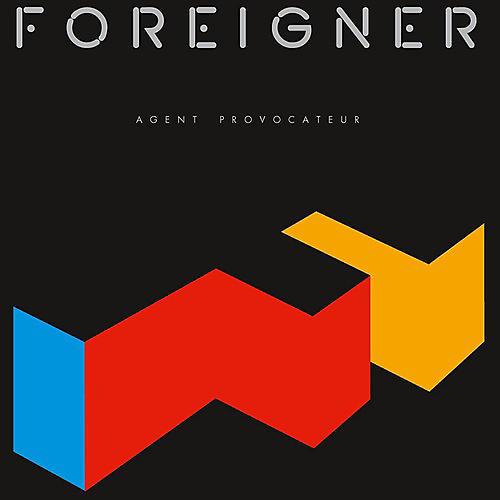 Alliance Foreigner - Agent Provocateur thumbnail