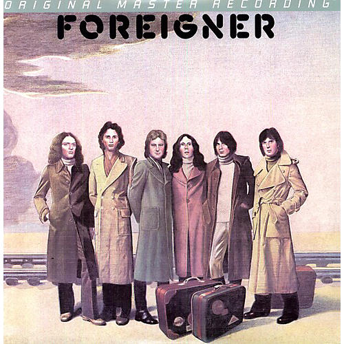 Alliance Foreigner - Foreigner thumbnail