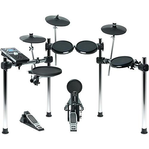Alesis Forge 8-Piece Electronic Drum Kit thumbnail