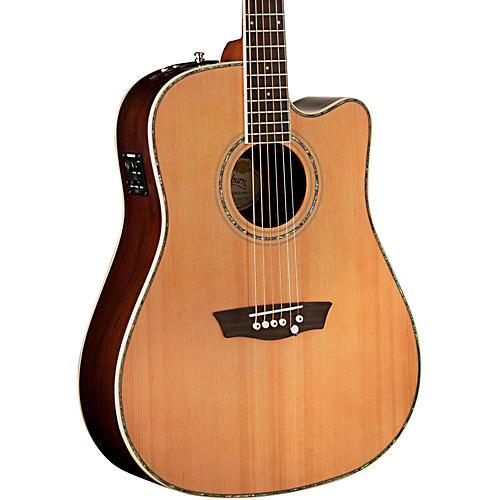 Washburn Forrest Lee Bender Acoustic Guitar thumbnail
